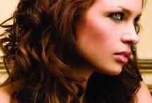Hair & Makeup / by Hannah Hammond