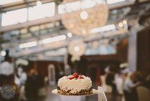 Wedding Cakes // Hääkakut