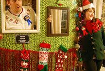 Xmas Ugly Sweater Party