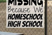 Homeschooling for High School