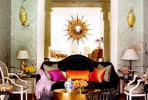 INTERIORS / by Taylor Gill