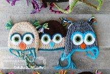 Crochet / by kathy pasten