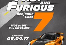 Daylan fast and furious