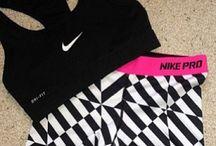 Fitness sportwear
