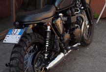 Motorbikes / Any