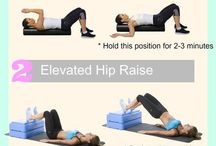 Exercises to relieve Pain