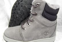Timberland kicks for boys