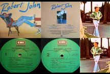 Robert John - Robert John (1979 EMI America - FULL ALBUM + BONUS TRACK)