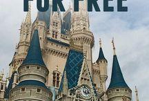 Disney Travels / All things Disney!