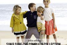 Sun & Surf Collection