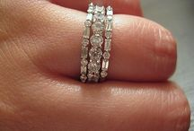 diamantes baguettes