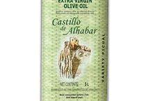 Aceite de Oliva en Lata / Aceite de Oliva Virgen Extra en formato Lata
