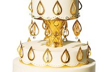 Cakes etc.-Gold / by Janeane Atyani