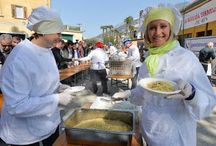 Carnevale Goloso al Lago di Garda dal 3 al 18 febbraio Garda trentino