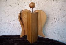 Angel Wood