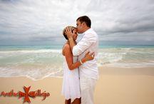 Hawaii Anniversary Photography