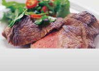 oksekød