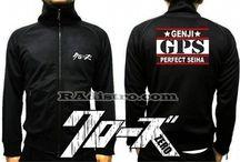 Spesialll Genji Perfect Seiha Jaket