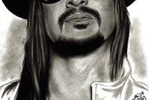 All Things Kid Rock / by Susan Chatoney