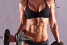 The Body i'm aiming for...