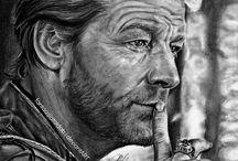 Art (pencil drawing)