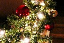 Christmas Ideas / by Hilda Cubias