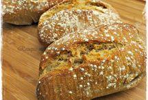 Brot + Brötchen