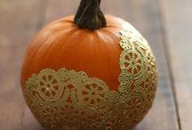 Halloween / by Sarah Lupyak