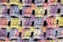 crochet / by Diane Williams