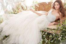 Weddings / Gelinlikler & Düğünler