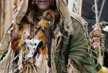 erdő népe