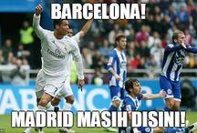 LaLiga / Liga Spanyol - LaLiga