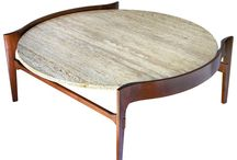 Furniture: Occassional Tables