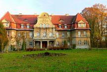 Proślice - Pałac