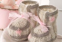 Free 4ply Baby Patterns