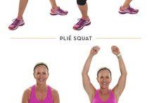 exercise I enjoy / by Karine Ruiz