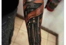 Tattoo /wzory/