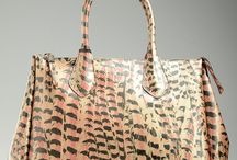 GUM by Gianni Chiarini S/S 2016 Bags / Exotic, coloured and bright. This is the new Gum by Gianni Chiarini S/S collection