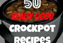 CrockPot / by Colleen