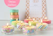 Washi Tape (DIY)