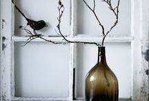 home decor / by Jodi Vander Woude