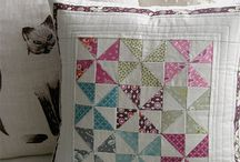 Quilting and other