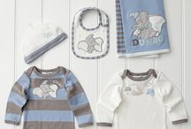 Baby Boy Church / by Rebecca Lee Church