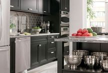 Spaces: Kitchen / Kitchen spaces we love to inspire your projects
