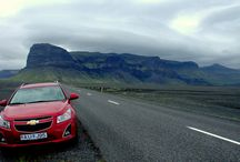 Iceland / by Casey Burton