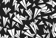 Avion en Papier -  Paper Plane