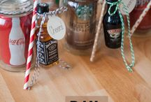 Holiday - Christmas / Celebration Ideas Gift Ideas Home Decor / by Casey Norris