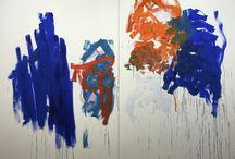 Joan Mitchell / Retrospektive