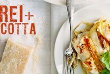 Yummy Italian Recipies!