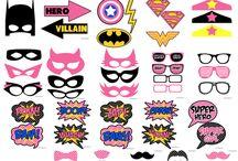 Super heroínas batgirl